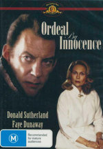 Ordeal by Innocence - Donald Sutherland
