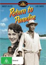 Return to Paradise - Robert Haynes