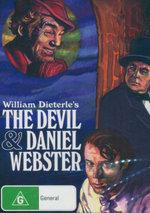 The Devil and Daniel Webster - Simone Simon