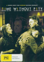 Time Without Pity - Paul Daneman