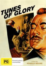 Tunes Of Glory - Alec Guinness