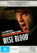Wise Blood : Based on the Novel By Flannery O'Connpr - Don Shor