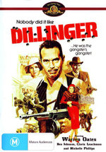 Dillinger - Ben Johnson