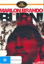 Burn! - Valeria Ferran Wanani