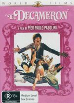 The Decameron - Ninetto Davoli