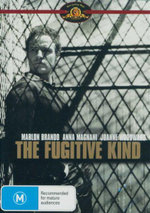 The Fugitive Kind - Marlon Brando