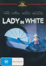 Lady in White - Lukas Haas