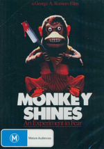 Monkey Shines : An Experiment In Fear - Jason Beghe
