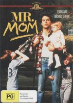 Mr. Mom - Martin Mull