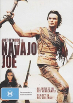 Navajo Joe - Tanya Lopert