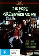 The Pope of Greenwich Village - Eric Roberts