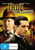 True Confessions - Robert De Niro