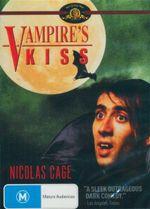 Vampire's Kiss - Nicholas Cage