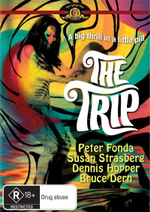 The Trip : A Big Thrill In A Little Pill - Rgoer Corman