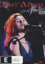 Tori Amos : Live At Montreux 1991/1992 - Tori Amos