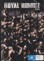WWE Royal Rumble 2009 : WWE