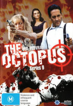 The Octopus : Series 9
