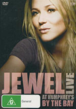 Jewel - Live At Humphrey's By The Bay - Jewel