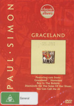 Paul Simon : Graceland : Classic Albums - Paul Simon