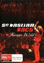 Sebastian Bach : Forever Wild