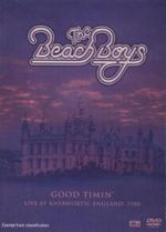 The Beach Boys : Live at Knebworth, England 1980