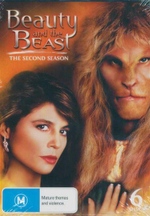 Beauty and the Beast : The Complete Season 2 - Ron Pearlman
