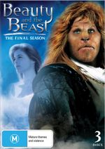 Beauty and the Beast : The Complete Season 3 - Ron Perlman