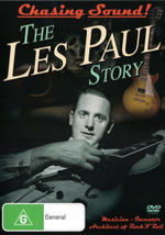 Chasing Sound! : The Les Paul Story - Les Paul