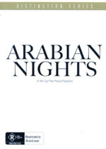 Arabian Nights : Distinction Series