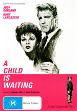 A Child Is Waiting : A John Cassavetes Film - Judy Garland