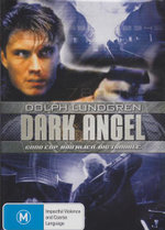 Dark Angel : Good Cop. Bad Alien. Big Trouble. - Dolph Lundgren