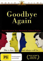 Goodbye Again - Ingrid Bergman