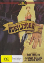 Gunslinger - Allison Hayes