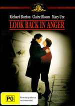 Look Back in Anger - Richard Burton