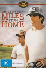 Miles from Home - Laura San Giacomo