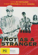 Not As A Stranger - Olivia De Havilland