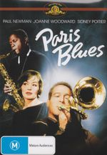 Paris Blues - Dihann Carroll