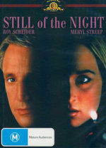 Still of the Night - Roy Scheider