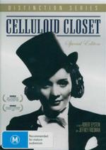 The Celluloid Closet : Special Edition : Distinction Series - Jeffrey Friedman