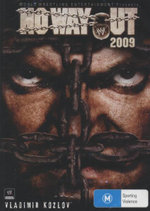 No Way Out 2009 : WWE - Chris Jericho