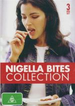 Nigella Bites : The Complete Series 1 and 2
