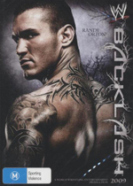 Backlash 2009 : WWE - Randy Orton