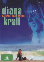 Diana Krall : Live in Rio - Diana Krall