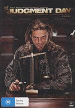 Judgment Day 2009 : WWE - Jeff Hardy