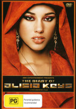The Diary Of Alicia Keys : A Documentary Film
