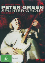 An Evening With Peter Green Splinter Group - In Concert - Perry Joseph