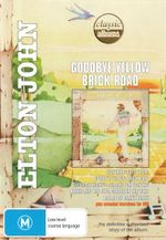Elton John- Goodbye Yellow Brick Road  : Goodbye Yellow Brick Road (Classic Albums) - Terry Shand