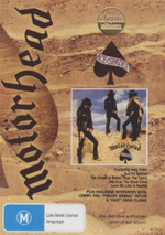Motorhead : Classic Albums : Ace of Spades