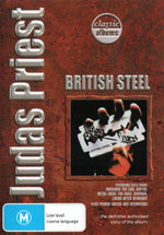 Judas Priest : British Steel : Classic Albums - Judas Priest