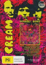 Cream : Disraeli Gears (Classic Albums)